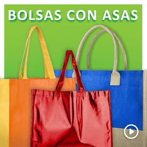 Bolsas con Asas